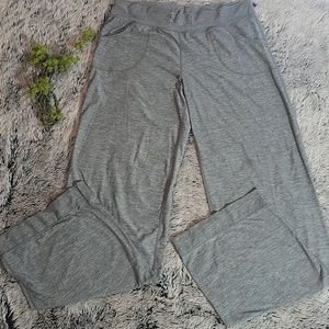 Lululemon Still Pants Grey | Size 10L